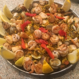 Paella by Any Other Name